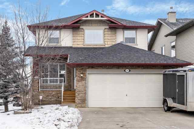 38 Crestbrook Hill SW in Crestmont Calgary MLS® #A1063590