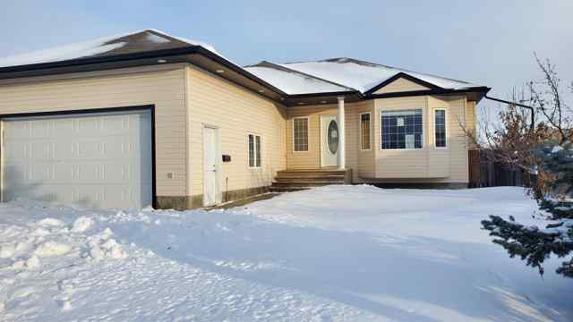 Wood Buffalo real estate 268  Williams Drive in Wood Buffalo Fort McMurray
