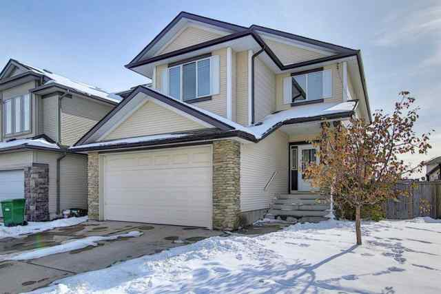 23 Evanscove Heights NW in  Calgary MLS® #A1063734