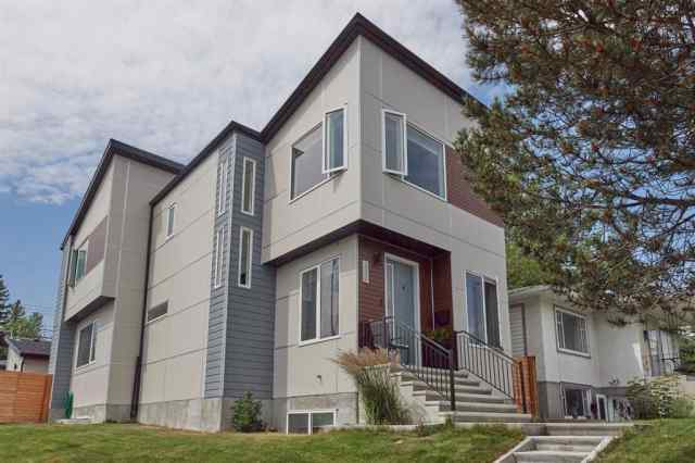 Banff Trail real estate 2201 VICTORIA Crescent NW in Banff Trail Calgary