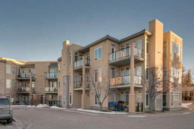 303, 2121 98 Avenue SW in Palliser Calgary MLS® #A1063766