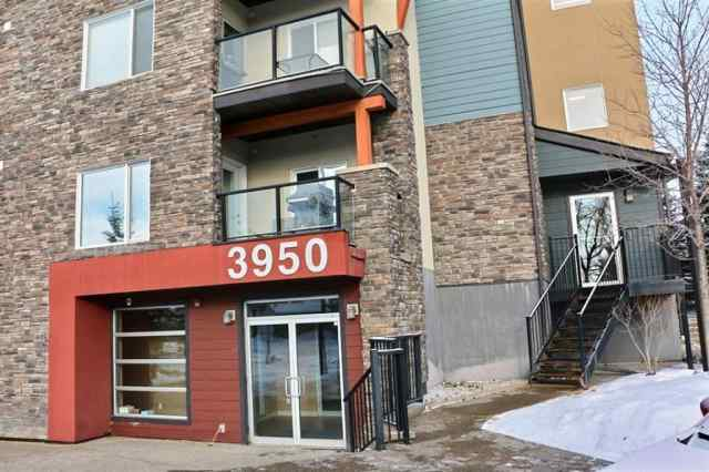 Varsity real estate 112, 3950 46 Avenue NW in Varsity Calgary