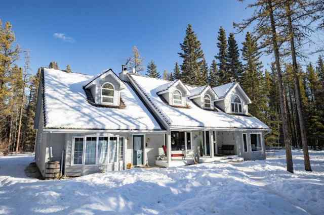328 Wild Rose Close in West Bragg Creek Bragg Creek MLS® #A1063806