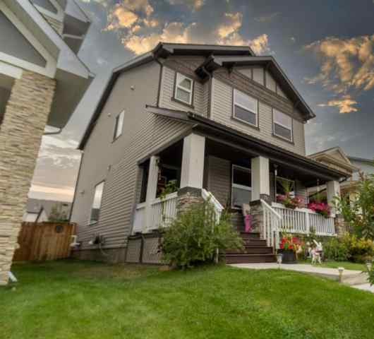 35 LEGACY Crescent SE in  Calgary MLS® #A1063876