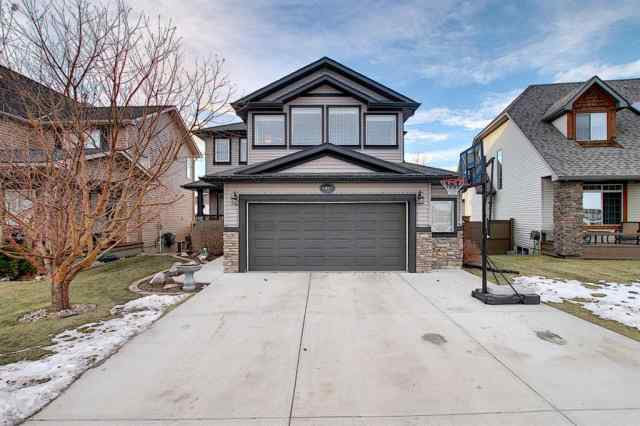 1807 High Park Boulevard NW in Highwood Village High River MLS® #A1063907