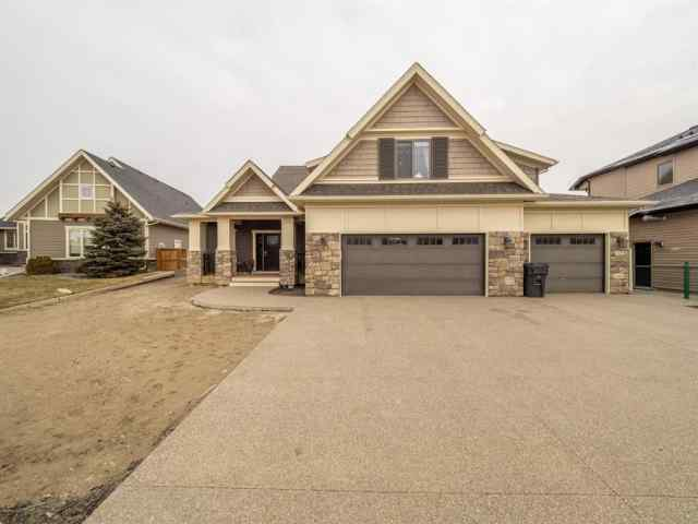 180 Canyoncrest Point W in Paradise Canyon Lethbridge MLS® #A1063910