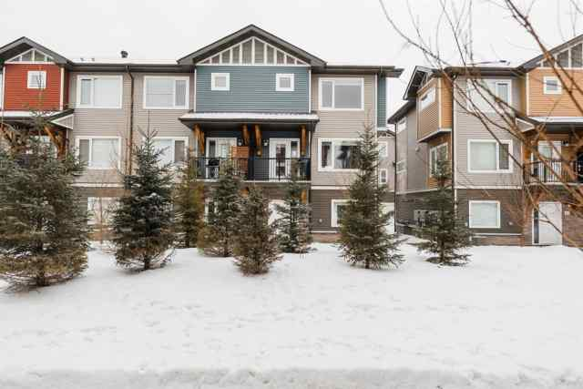 42, 141 Fontaine Crescent in Downtown Fort McMurray MLS® #A1063935