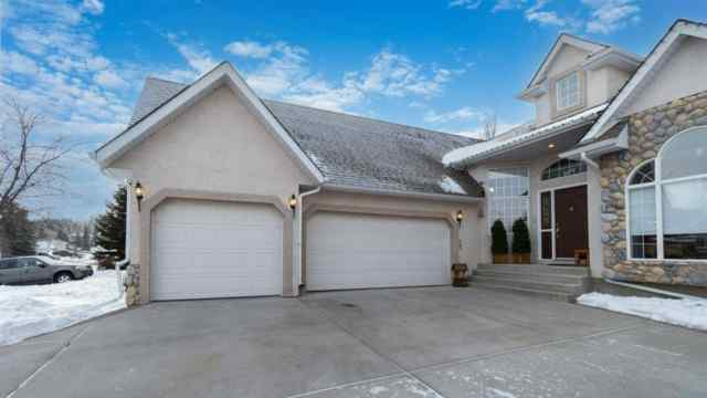 MLS® #A1063942 118 Bow Meadows Drive T4C 1N3 Cochrane