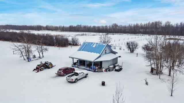 714057  Range Road 95    in NONE Rural Grande Prairie No. 1, County of MLS® #A1063955