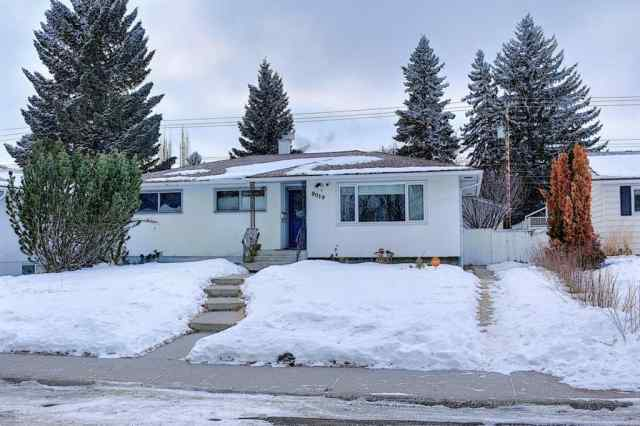 8019 4A Street SW in Kingsland Calgary MLS® #A1063979