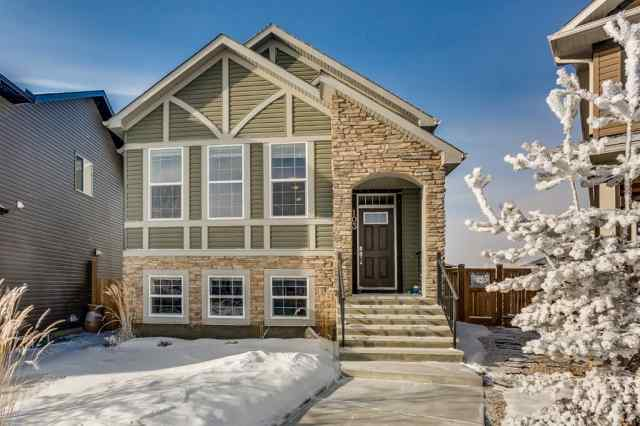 103 Ravenswynd  Rise SE in Ravenswood Airdrie MLS® #A1064002