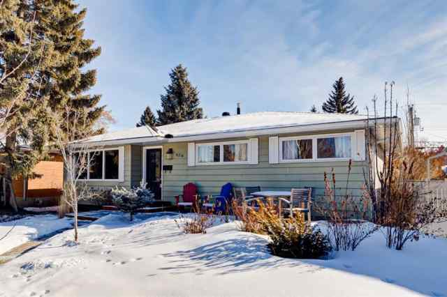 4716 Brockington Road NW in Brentwood Calgary MLS® #A1064042