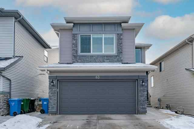 63 PANTEGO Way NW in Panorama Hills Calgary MLS® #A1064078