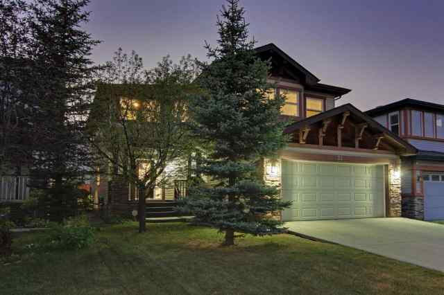 Panorama Hills real estate 21 Panamount Street NW in Panorama Hills Calgary
