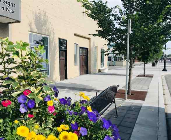 509 1 Street SW in Downtown High River High River MLS® #A1064101