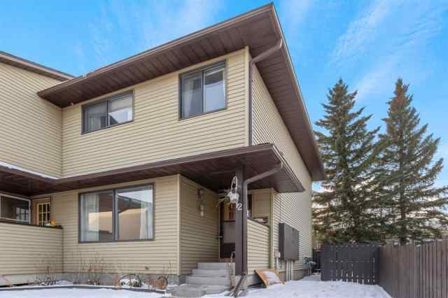 Beddington Heights real estate 12, 380 Bermuda Drive NW in Beddington Heights Calgary