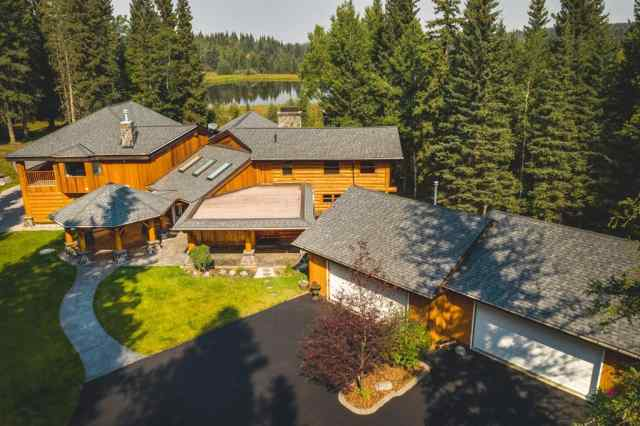 19 Squirrel Crescent  in Wintergreen Rural Rocky View County MLS® #A1064310