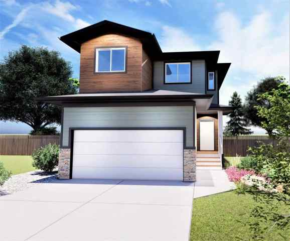 608 Parkside Green  in NONE Coaldale MLS® #A1064350
