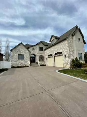 16 Greystone   in Greystone Brooks MLS® #A1064492