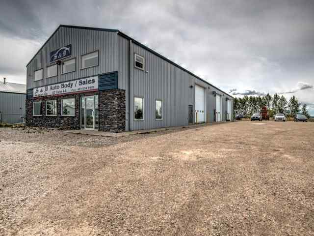 82 Slater Road  in Spruce Business Park Strathmore MLS® #A1064577