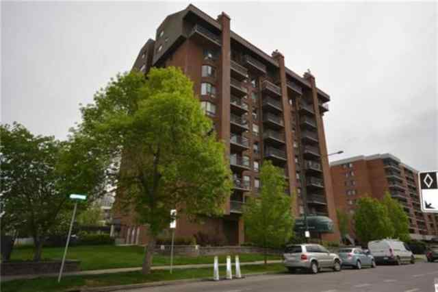 Beltline real estate 901, 1140 15 Avenue SW in Beltline Calgary