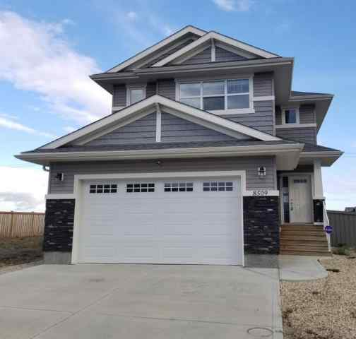 Riverstone real estate 8509 88 Street in Riverstone Grande Prairie