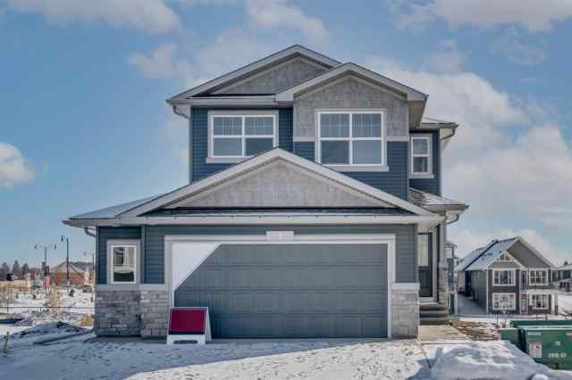 7 Birch Glen  in D'arcy Ranch Okotoks MLS® #A1064851