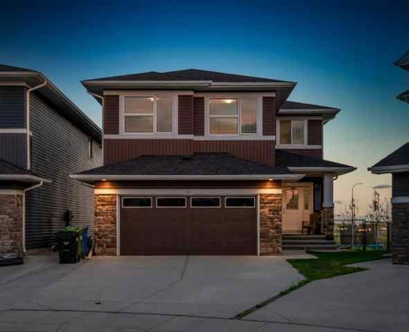 54 Redstone Cove NE in Redstone Calgary MLS® #A1064959