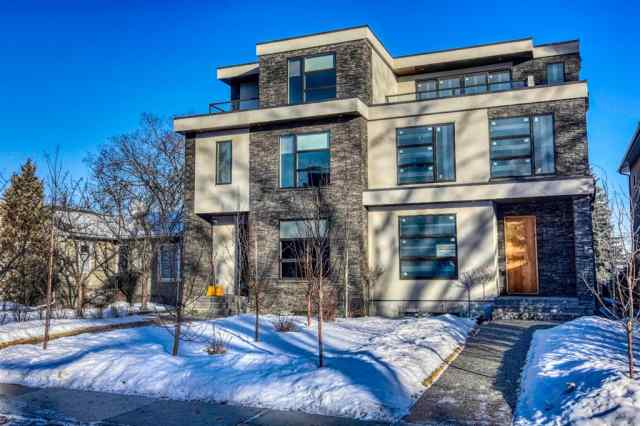 Bankview real estate 2514 19A Street SW in Bankview Calgary