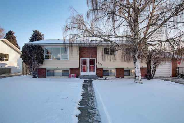 NONE real estate 239 54 Avenue E in NONE Claresholm