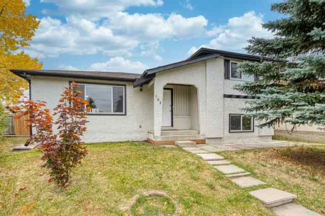 143 Fonda Way SE in  Calgary MLS® #A1065281