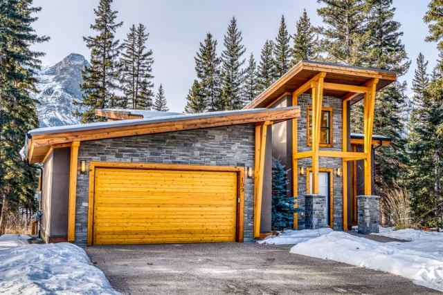 Spring Creek real estate 109 Spring Creek LANE in Spring Creek Canmore