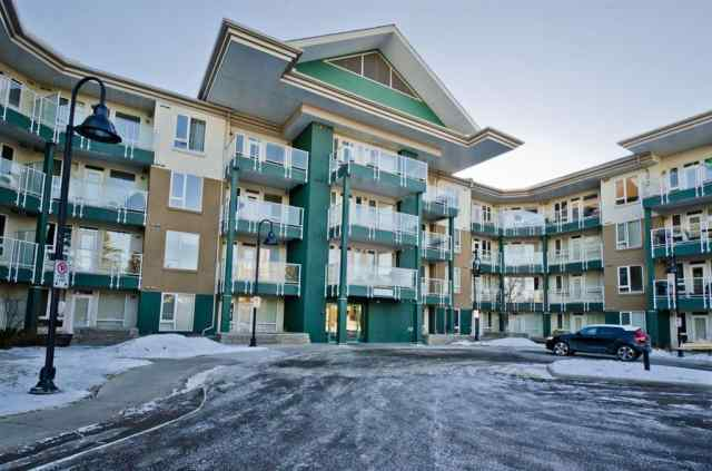 Unit-232-3111 34 Avenue NW in Varsity Calgary MLS® #A1065449