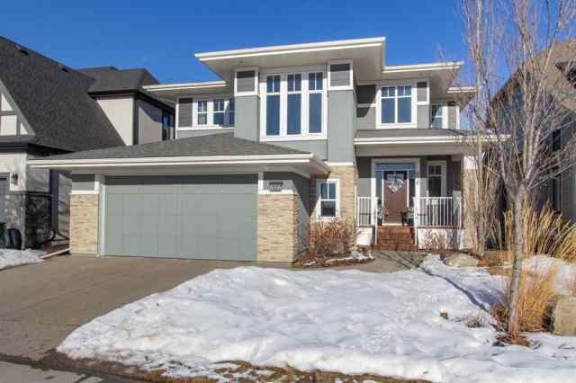 616 COOPERS Crescent SW in Coopers Crossing Airdrie MLS® #A1065480