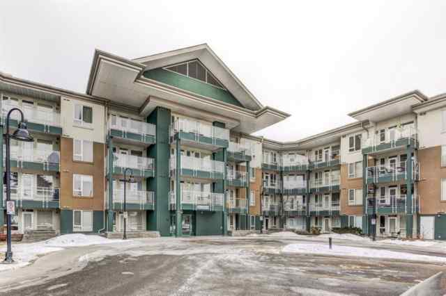 Unit-326-3111 34 Avenue NW in Varsity Calgary MLS® #A1065560