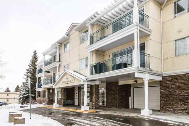 Unit-214-2144 Paliswood Road SW in Palliser Calgary MLS® #A1065585