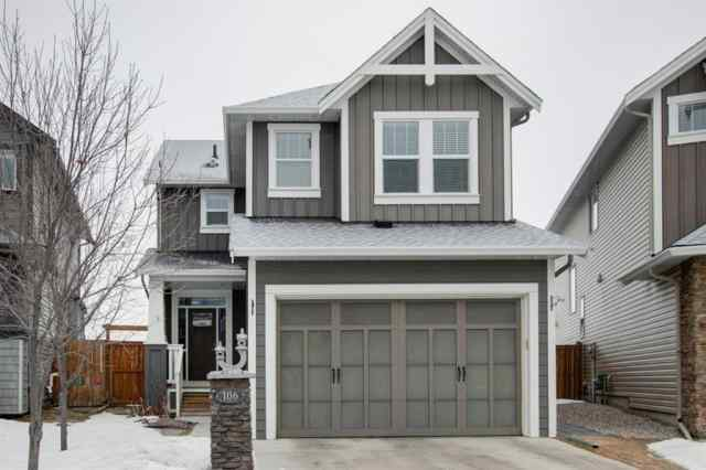 106 Reunion Green NW in Reunion Airdrie MLS® #A1065745