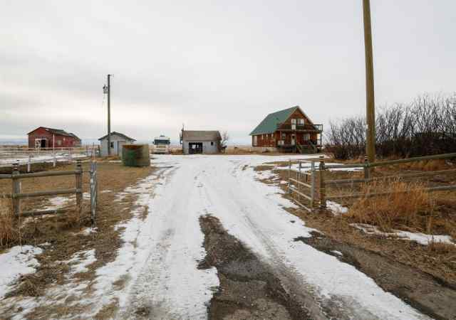 514141 Highway #799   in NONE Rural Foothills County MLS® #A1065900