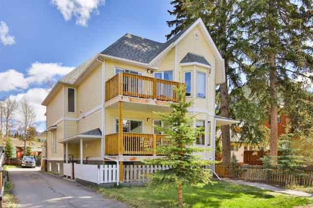 3 Rabbit Street  in NONE Banff MLS® #A1065956