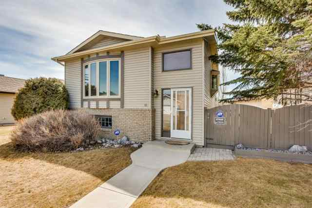 55 Appletree Crescent SE in  Calgary MLS® #A1066024
