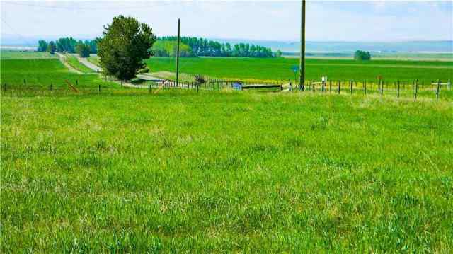 48 st West, 562 ave   in NONE Rural Foothills County MLS® #A1066096