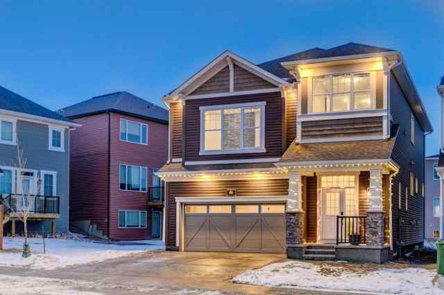 52 Carrington Manor NW in Carrington Calgary MLS® #A1066117