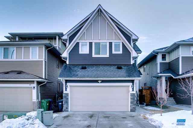 21 Saddlestone  Park NE in Saddle Ridge Calgary MLS® #A1066271