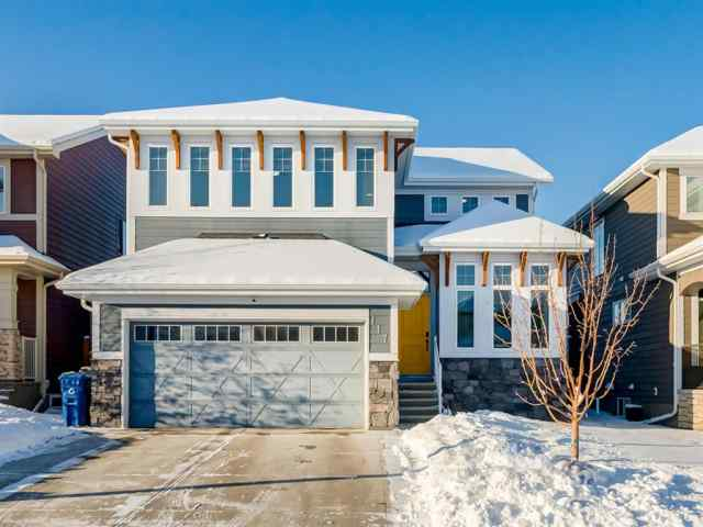 117 Auburn Shores Way SE in Auburn Bay Calgary MLS® #A1066461