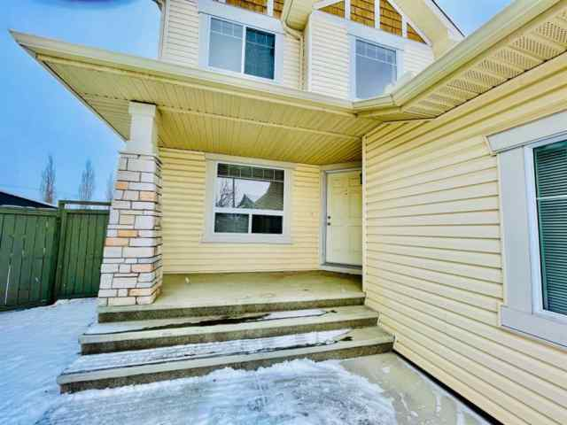 MLS® #A1066550 804 Coopers Square SW T4B 0G7 Airdrie