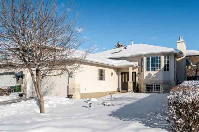 Arbour Lake real estate 92 Arbour Glen Close NW in Arbour Lake Calgary