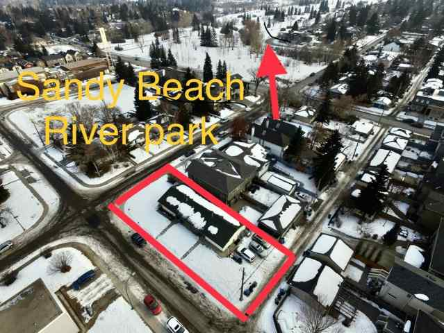 Altadore real estate 1603/1605 37 Avenue SW in Altadore Calgary