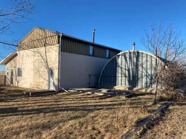 NONE real estate 235079 Township Rd 150  in NONE Champion