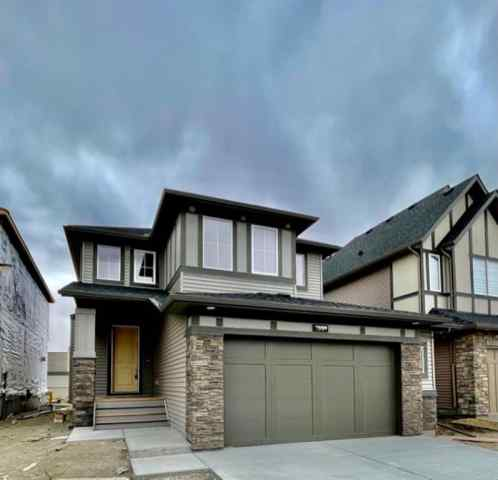 66 Coopersfield Park SW in Coopers Crossing Airdrie MLS® #A1066669