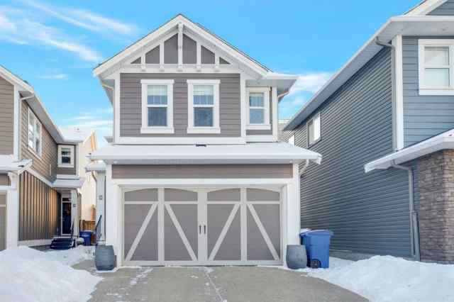 5 Williamstown Park NW in Williamstown Airdrie MLS® #A1066699